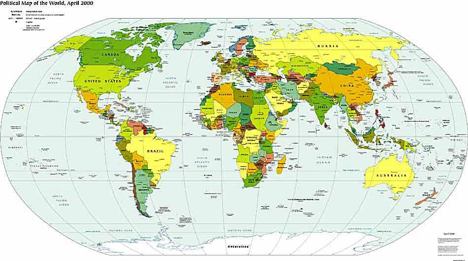 Index of explorationsworldworld maps world gumiabroncs Images